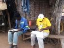 Pesquisadores do CEPPAG em trabalho do campo_1